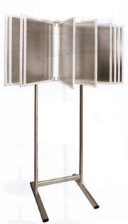 ПерПерекидные системы для стендов, настенные, настольные и напольные перекидные системы, демонстрационные системы